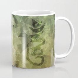 HUM Coffee Mug