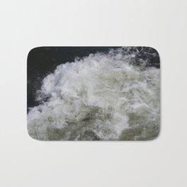 Rushing Water Bath Mat