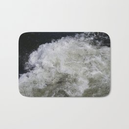 Rushing Water Bath Mat