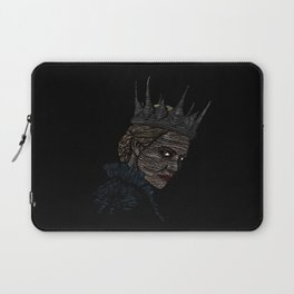 Ravenna • Evil Queen • Charlize Theron Laptop Sleeve