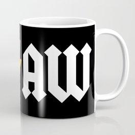 DR/AW Coffee Mug