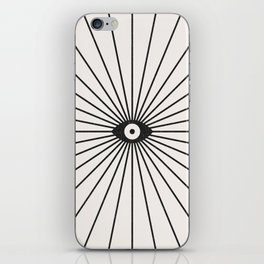 Big Brother iPhone Skin