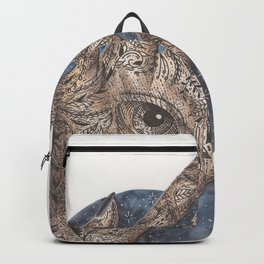 The Cursebreaker Backpack