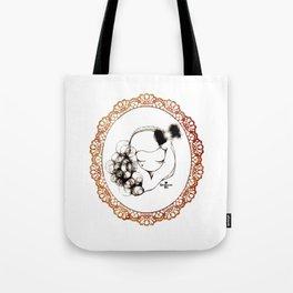 princessmi - sweet girl3 Tote Bag