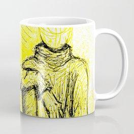 womxn! Coffee Mug