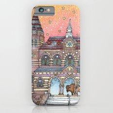 Chapel Hall Gallaudet University Slim Case iPhone 6s