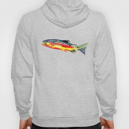 The Golden Trout Hoody