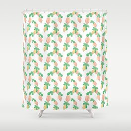 Cashew Shower Curtain