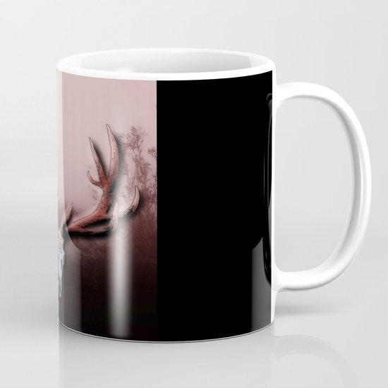C-2 Horns Mug