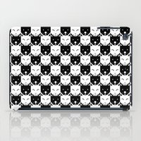 chess iPad Cases featuring Chess by pilastrum