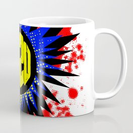 2020 Comic Bang Coffee Mug
