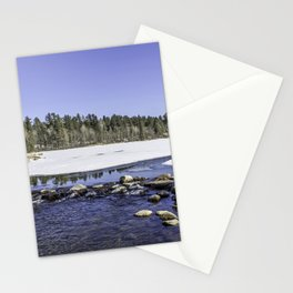 Pure Mississippi Stationery Cards