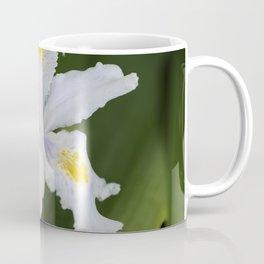Japanese Roof Iris 2 Coffee Mug