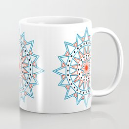 Dan Art Coffee Mug
