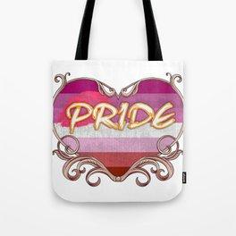 pride - Gay Pride T-Shirt Tote Bag