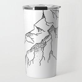 Appalachianesque* Travel Mug