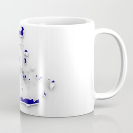 GREECE LOVE Coffee Mug