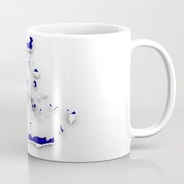 GREECE LOVE Coffee Mug