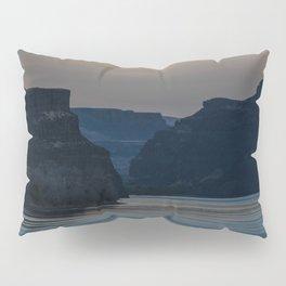 Cresent Pillow Sham