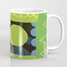 Misc Pattern Coffee Mug