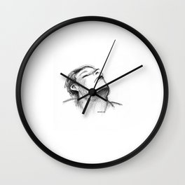 0002 Wall Clock
