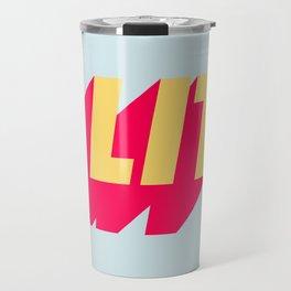 LIT 08 Travel Mug