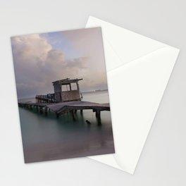 Sunset Isla Mujeres Stationery Cards