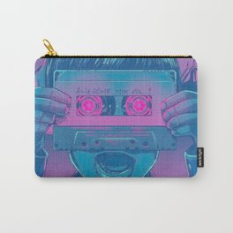 Awesome Mix Vol.1 Carry-All Pouch