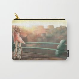 Keep your balance! Carry-All Pouch