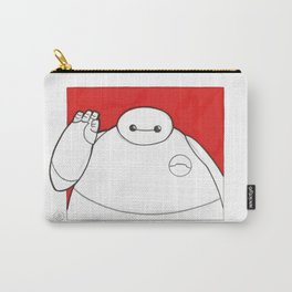 What if Baymax was a himself Carry-All Pouch