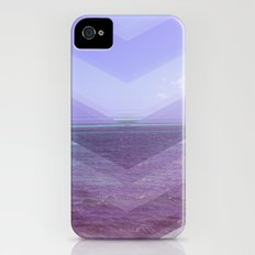 Seeing Double iPhone (4, 4s) Slim Case