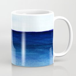 Blue & blue Coffee Mug