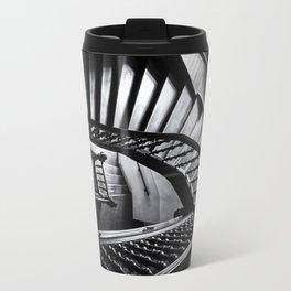 Stairs Travel Mug