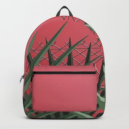 In Tropics Backpack