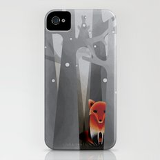 Solitude  iPhone (4, 4s) Slim Case