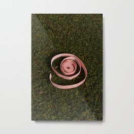 You Dropped Your Bubble Tape Metal Print