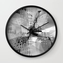 aggregate. 1 Wall Clock