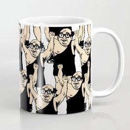 Trash Man Coffee Mug