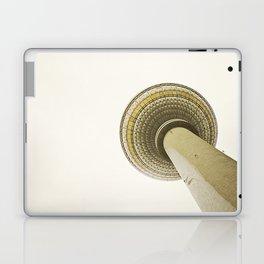 Berlin Television Tower Laptop & iPad Skin
