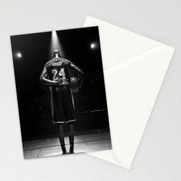 Kobe#Bryant Poster, K.B, Kobe#Bryant Print, 24 Black Mamba Wall Art, FC#Lakers Poster, Basketball Poster Stationery Cards
