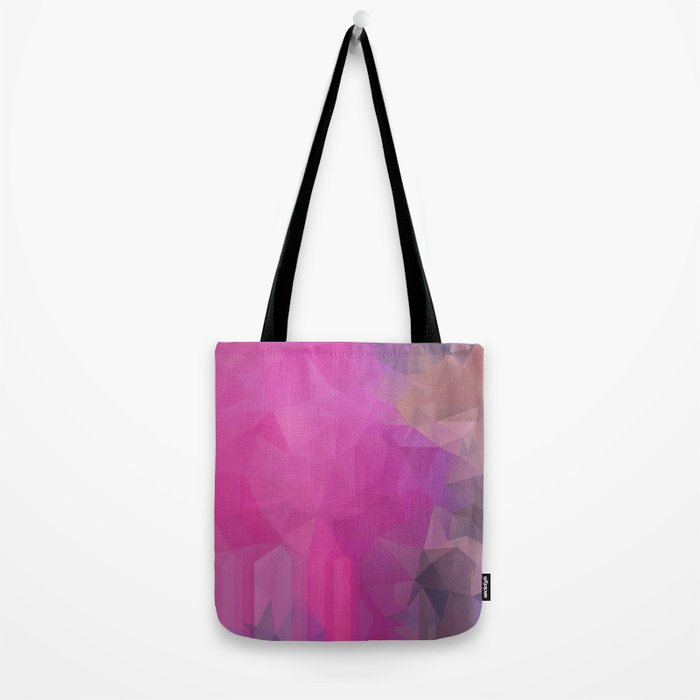 Geometric NC 01 Tote Bag