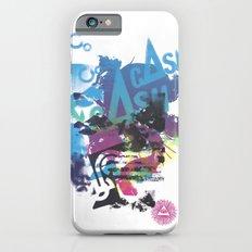 Cash Silk 002 Slim Case iPhone 6s