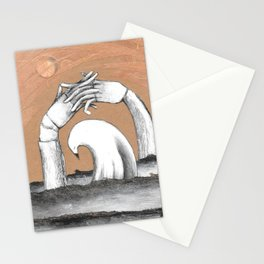 La Paloma Stationery Cards