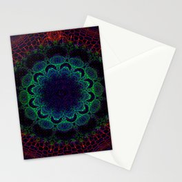 Cosmosis Stationery Cards