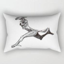 Fast Rectangular Pillow