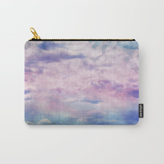Cloud Trippin' Carry-All Pouch