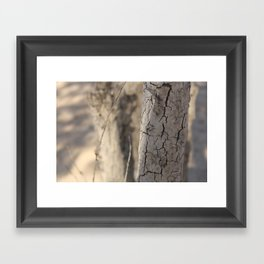 Thirst Framed Art Print