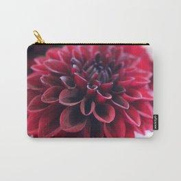 Hannah's Flower #2 Carry-All Pouch