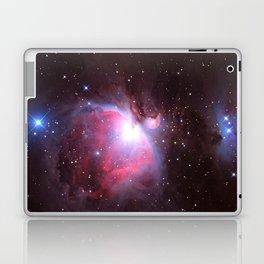 Great Nebula in Orion Laptop & iPad Skin