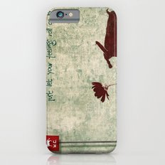 Don't be shy... iPhone 6s Slim Case